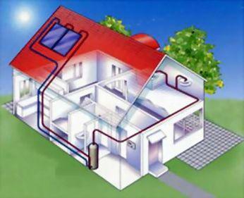 Sistemele alternative de încălzire a locuinţei scad puternic facturile, dar sunt neglijate din cauza investiţiei iniţiale
