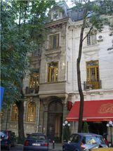 apartament in Magheru de vânzare Bucuresti