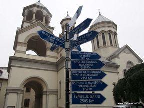 teren in Armeneasca de vânzare Bucuresti
