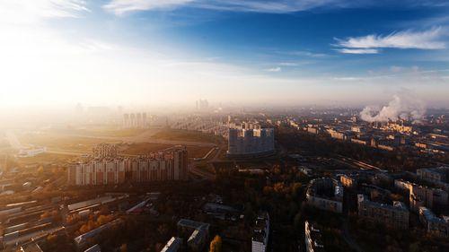 Bucureștiul se mută la periferie: centrul orașului rămâne fără locuitori