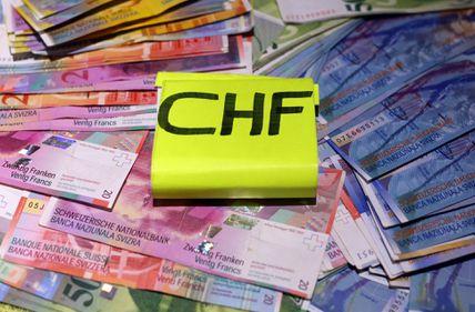 Creditele în franci elvețieni: liniștea de după furtună