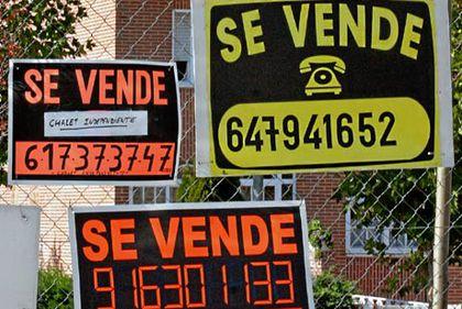 "New York Times: ""În Spania îţi pierzi casa, dar datoriile rămân"""