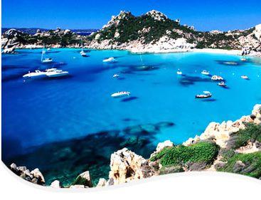 Vrei să te răsfeţi în vacanţă? Alege Sardinia!