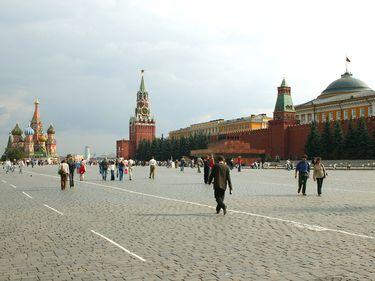 Moscova, opt experienţe de neratat
