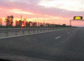 Autostrada Cernavoda-Medgidia va costa peste 170 mil lei