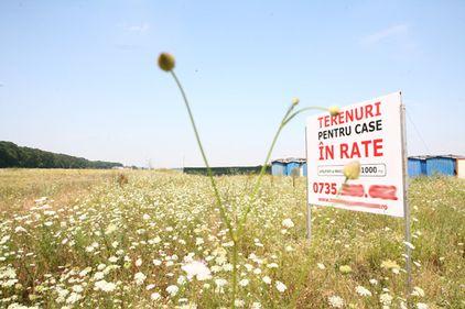 Impact se concentrează pe vânzarea de terenuri, după rezultatele slabe la vânzările de case
