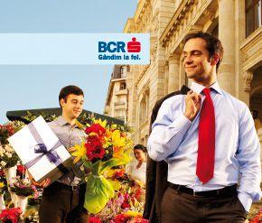 Serviciul Alo 24 Banking BCR este disponibil non-stop din octombrie