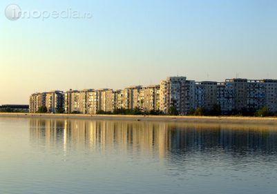 Cartierul Crângaşi, drumul de la cinci gospodării la 350.000 locuitori