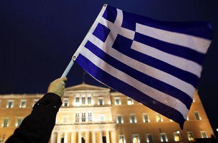 Grecia, retrogradată la statutul de economie emergentă