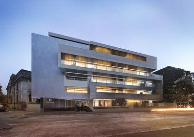Investiție de 6 milioane de euro, într-un proiect rezidențial din centrul Bucureștiului (FOTO)