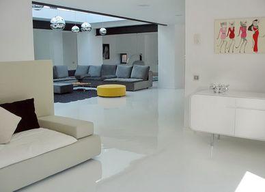 Amenajare: pardoselile decorative, un plus de eleganță adus unei locuințe moderne (FOTO)