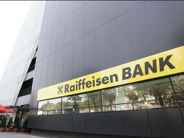 Raiffeisen Viena finanţează cu 95,5 mil. euro construcţia Promenada Mall din Floreasca