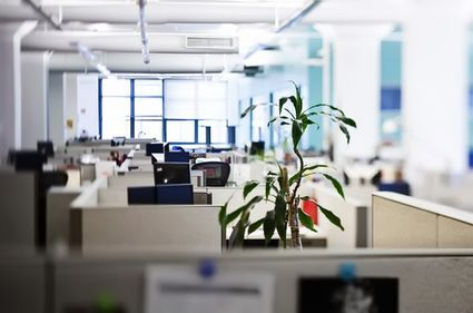 ESOP: închirierile de birouri au urcat cu peste 30%, în afara Bucureștiului