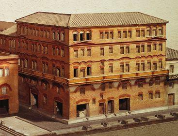 Istoria blocurilor de locuințe: construite în Roma antică pentru nevoiași, au ajuns răsfățatele imobiliarelor moderne