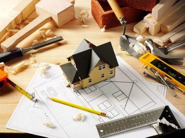 Lucrări pentru casă: trei investiții care durează o viață