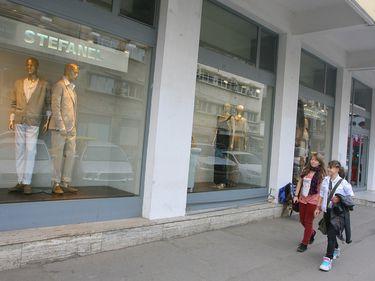 Stefanel merge în mallul lui Dascălu din Iaşi