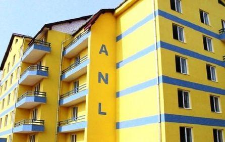 ANL a recepționat aproape 350 de locuințe pentru tineri în 2019