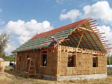 Casele ecologice: preconcepțiile sunt depășite de performanțele tehnice
