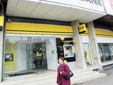 Raiffeisen scumpeşte creditele de consum în lei şi ipotecarele în euro