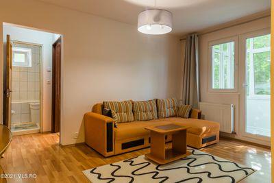 Apartament 2 camere 35 mp