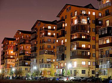 1.600 de apartamente noi, moderne şi accesibile ies pe piaţă, în primăvara lui 2014