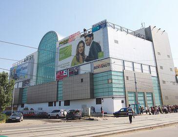 City Mall, scos din nou la licitaţie. Preţul a scăzut la 23,58 mil. euro, cu 30% sub nivelul iniţial