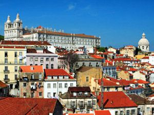 Problemele economice cu care se confruntă Portugalia afectează puternic piaţa imobiliară