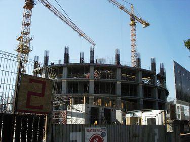 Proiecte imobiliare fără frică de criză