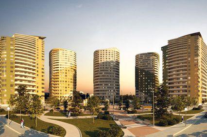 Un mall a şters de pe hartă 2.900 de apartamente în Constanţa