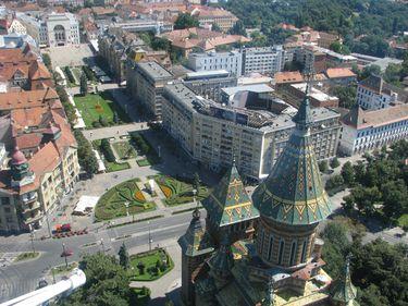Top 10 – Cele mai mari judeţe din România