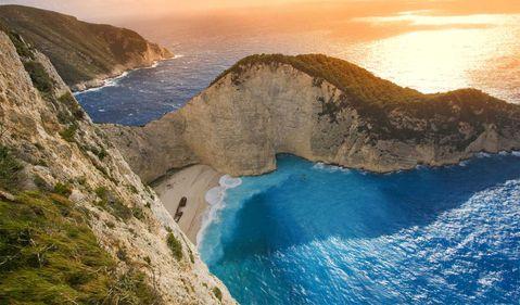 Top 5 – Cele mai apreciate plaje din Grecia