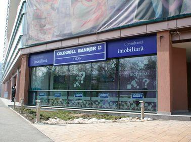 Coldwell Banker se extinde pentru a acoperi afluxul de imobile executate silit