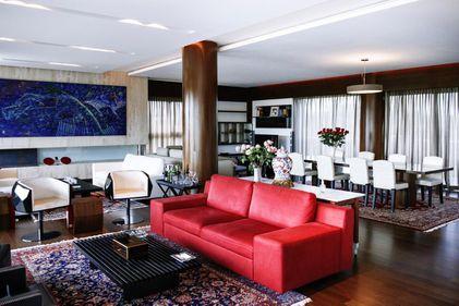 Cum arată și unde se află cele mai scumpe apartamente din București?