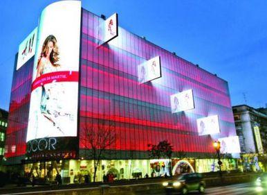 Magazinul Cocor caută un nou proprietar, dispus să scoată din buzunar 50 milioane euro