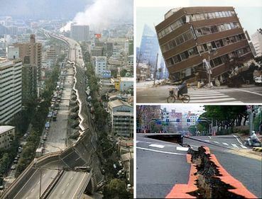 Cum construiesc japonezii pentru a rezista la cutremure?