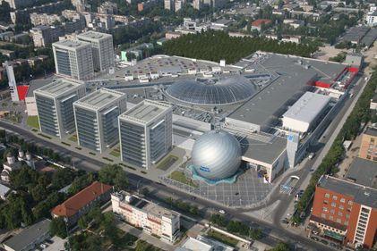 AFI Europe a început lucrările la birourile de lângă mall-ului din Cotroceni. Vezi cum vor arăta