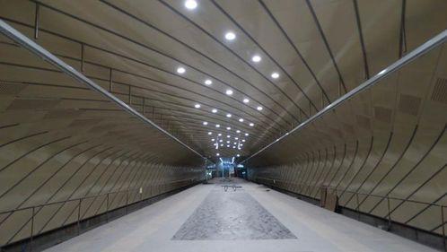Drumul Taberei va avea metrou la finalul acestui an