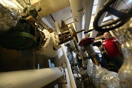 Verificarea periodică a centralei termice, esențială pentru siguranța locatarilor