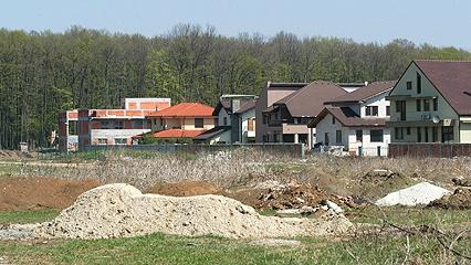 Cum va evolua preţul terenurilor în Bucureşti