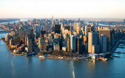 Top 10 – Oraşe americane cu cea mai mare creştere a populaţiei
