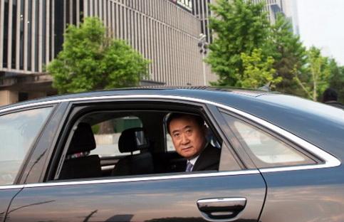 Cel mai bogat om de afaceri din China a fondat un imperiu imobiliar în doar 20 ani