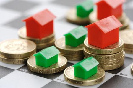Condiţiile din piaţa imobiliară, asemănătoare cu cele de acum un deceniu. Ce urmează?