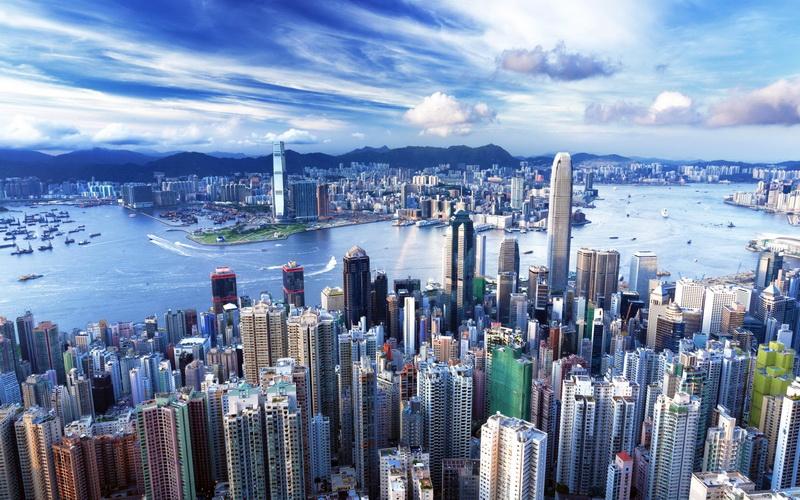 Top 10 – Cele mai vizitate orașe din lume, în 2014
