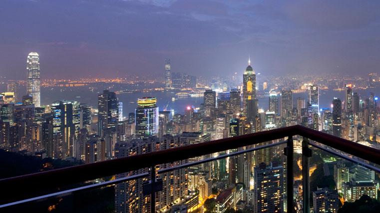 Cel mai scump apartament din Asia: 66 milioane dolari, pentru 500 mp (FOTO)