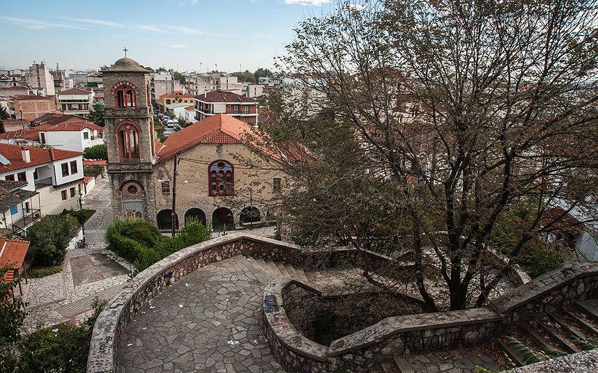 Top 10 – Cele mai vechi orașe din Europa, permanent locuite