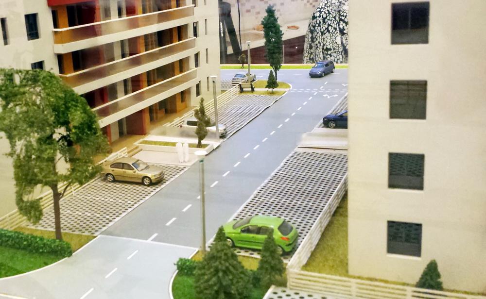 Târg imobiliar, în Piața Victoriei: la Project Expo, prețurile pornesc de la 18.680 euro