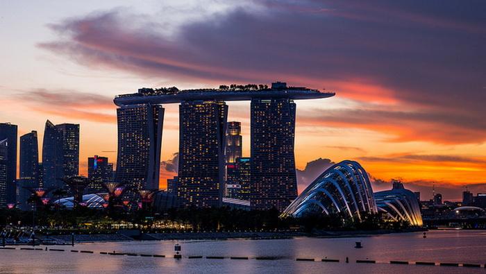 Top 10 – Cele mai moderne orașe din lume