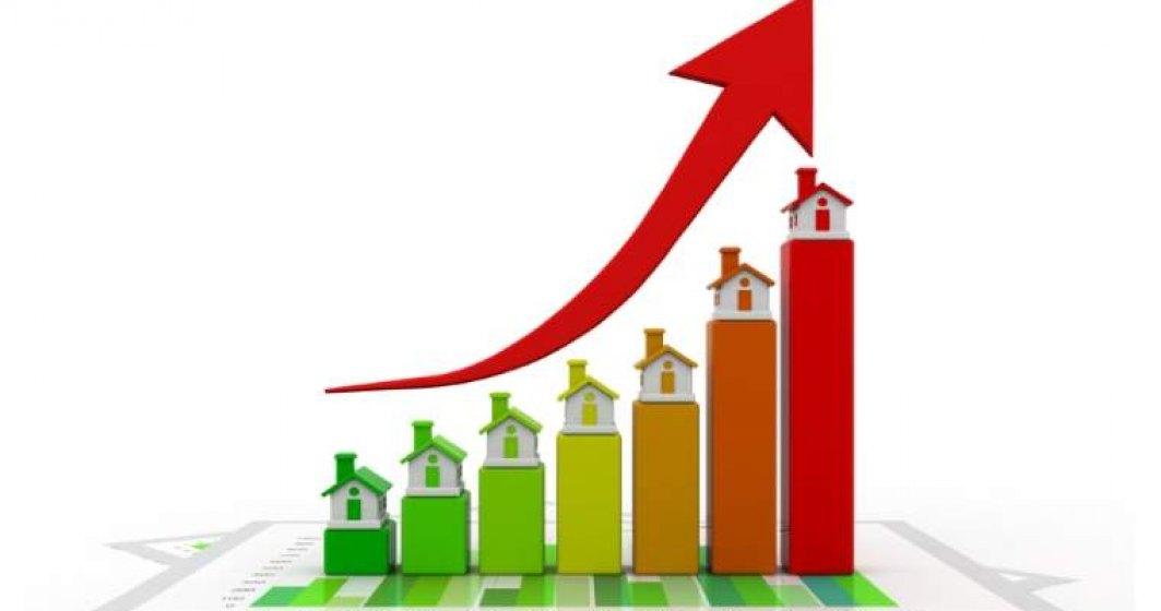 Cresc ratele! Indicele Robor la trei luni este la cel mai înalt nivel din septembrie 2014